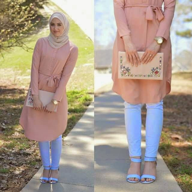 pink yang manis!