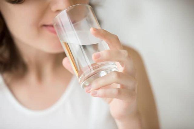 Air Putih yang Cukup