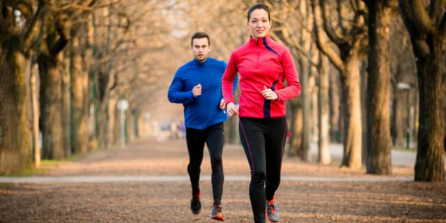 olahraga mampu membuat tingkat fokusmu lebih tinggi!