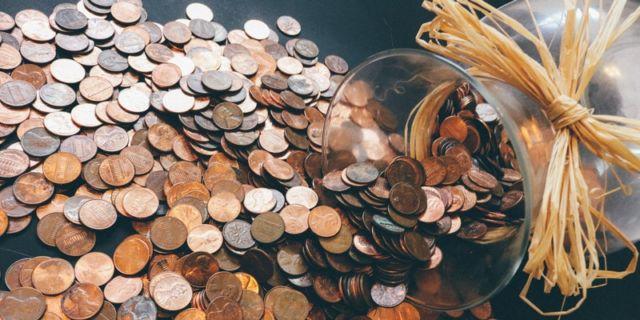 uang receh