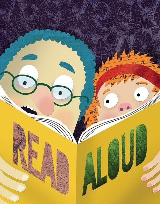 Read Aloud!