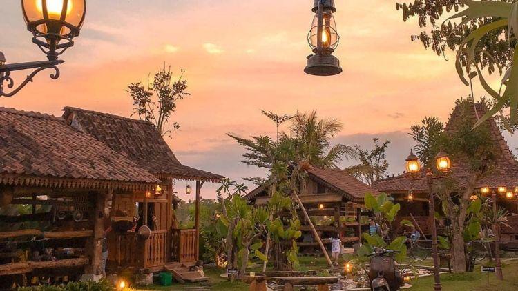 Dear Penikmat Senja 10 Tempat Nongkrong Di Jogja Ini Cocok Untuk Menikmati Sunset Yang Istimewa