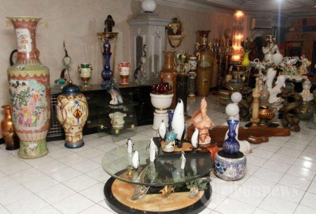 Koleksi Eyang Subur, Foto 7 #647542 - Tribunnews.com