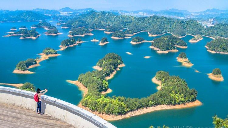 7 Destinasi Wisata yang Menakjubkan di Kota Hangzhou, Tuan Rumah Asian  Games 2022 Nanti!