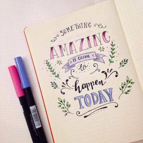 it's my amazing life...