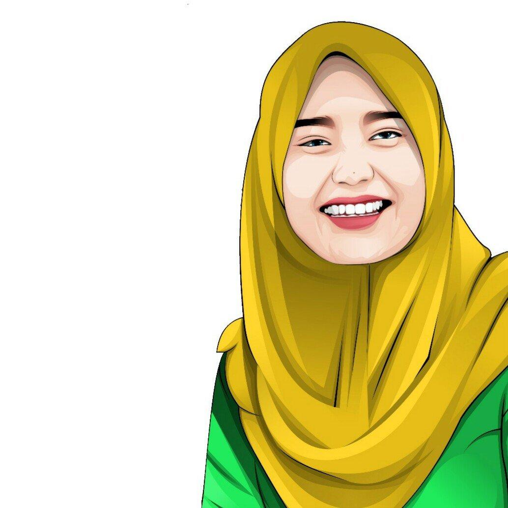 Binti Quryatul Masruroh