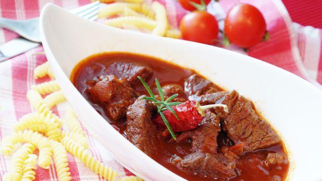 Masakan Indonesia Semur Daging Sapi