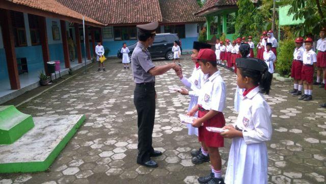 apresiasi siswa