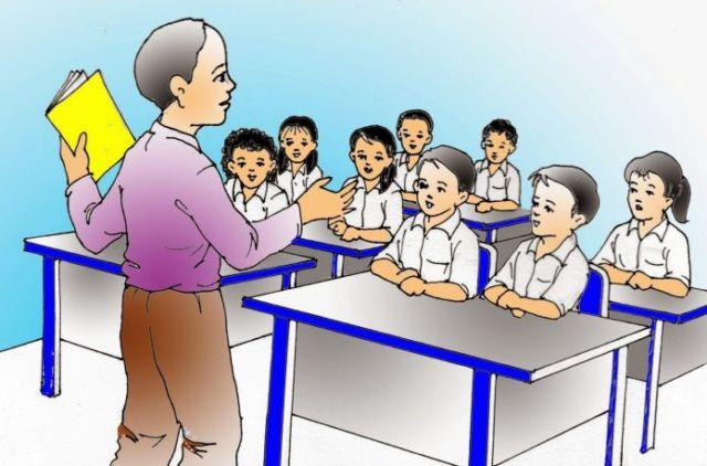 belajar mengajar
