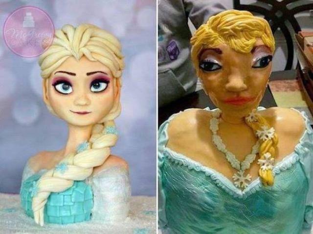 Elsa ??