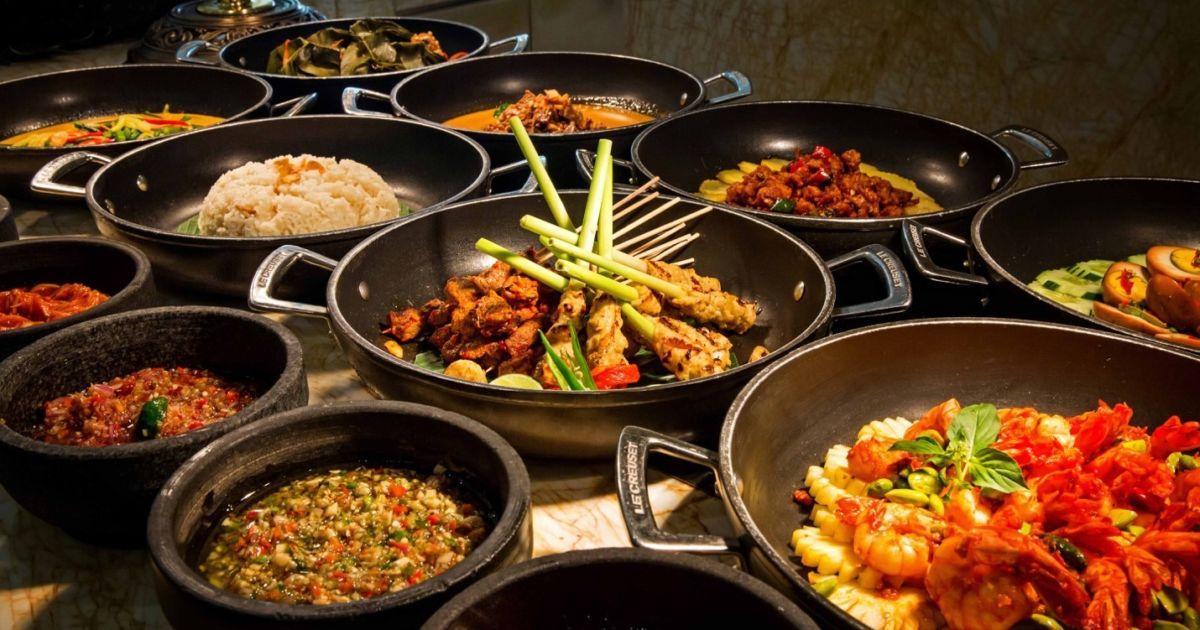 5 Macam Masakan Indonesia yang Terkenal Saat Lebaran! Kamu ...