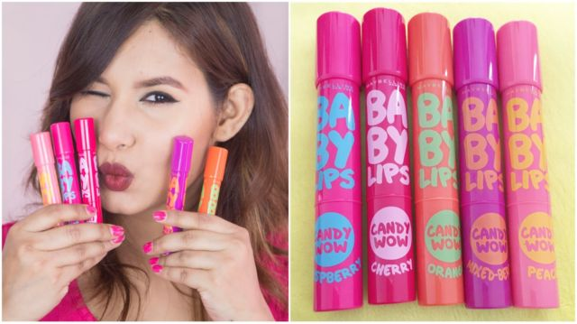Baby Lips Candy Wow by Maybelline