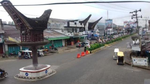 Kota Rantepao