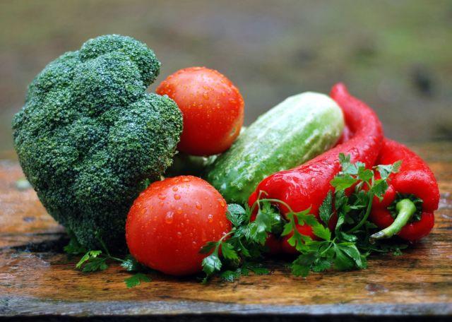 Perhatikan asupan makanan yang masuk dalam tubuh