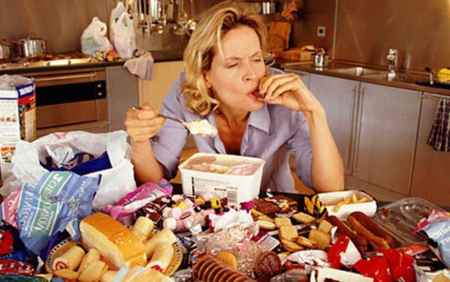 Lapar perut apa lapar pikiran?