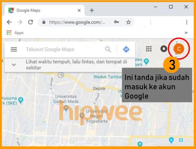 Inilah 5 Langkah Memasukkan Lokasi Ke Google Maps Solusi Buat Lokasi Pernikahan Yang Sulit Dicari