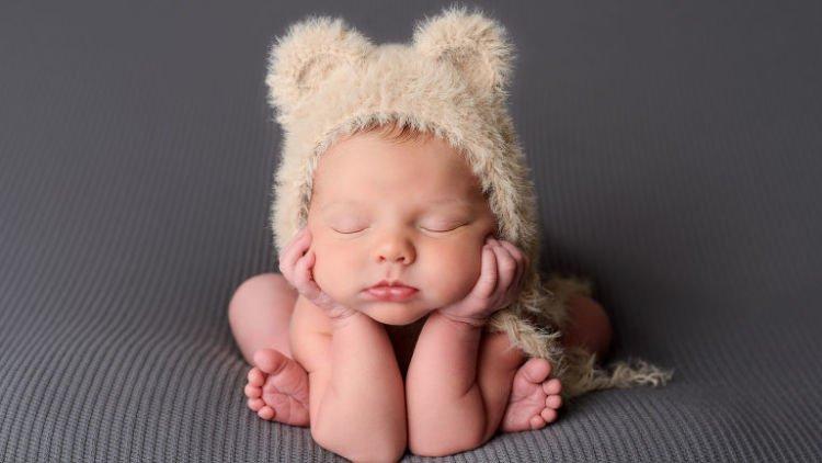 Dibalik Foto Lucu Bayi Baru Lahir, Ada 8 Hal yang Harus ...