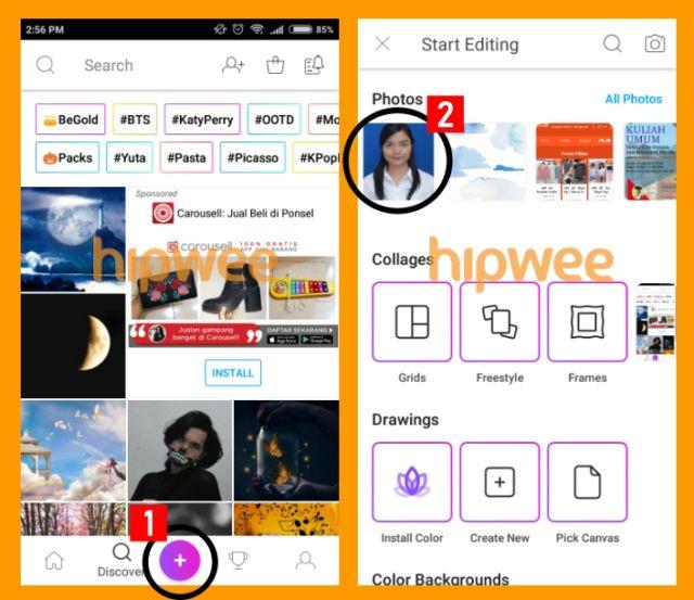 Download 55 Koleksi Background Foto Daftar Smp HD Paling Keren