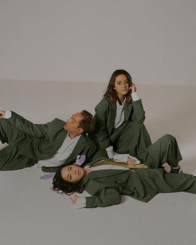 Gamaliel, Audrey, & Cantika