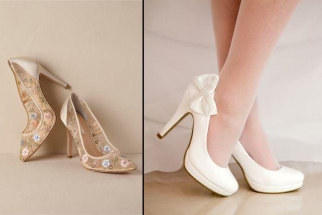 11 Jenis Sepatu Yang Bikin Temanten Putri Semakin Ayu Yang
