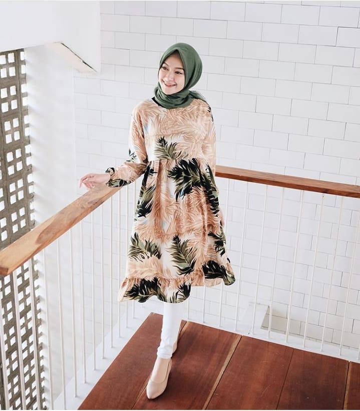 Sontek 12 Cute Fashion Style Ala Selebgram Dan Beauty Vlogger Sari Endah Pratiwi Saritiw Ini Yuk