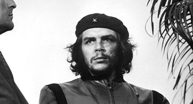 Che Guevara sang dokter rovlusioner Argentina