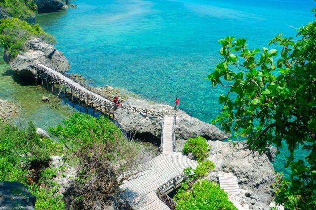 Pantai Apparalang, Sulawesi Selatan. (dok.pri)