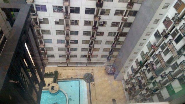 Apartemen The Jarddin