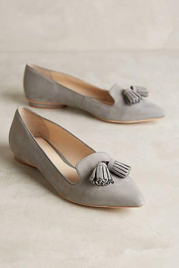 Model Sepatu Flat Wanita