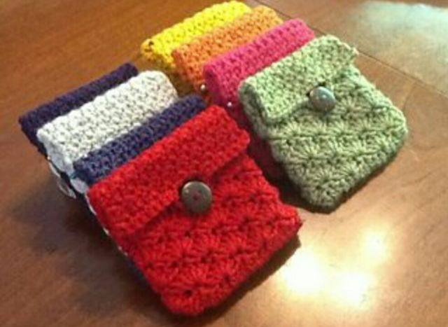 Pouch Uang Receh