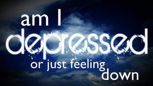 Depresi atau lagi jenuh aja?
