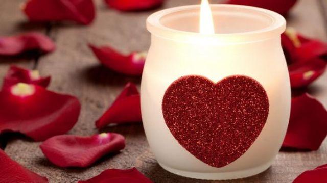 Lilin aromatherapy