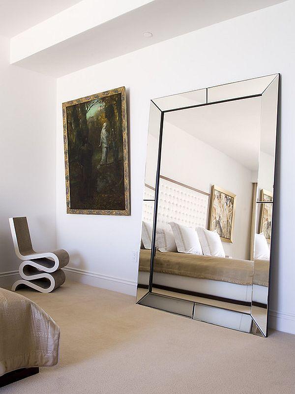 Cermin di Kamar