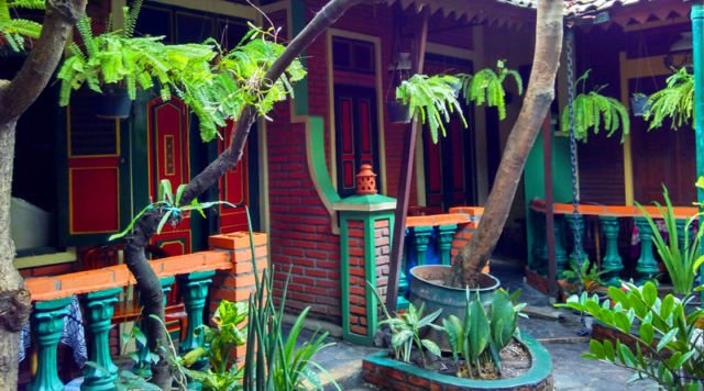 Kampoeng Djawa Guestouse