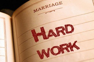 work marriage