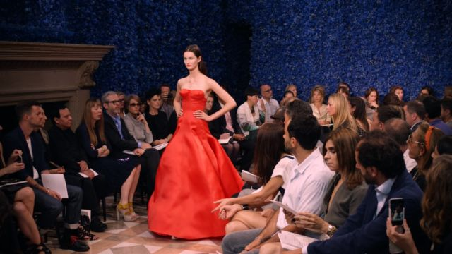 Cuplikan Dior and I (2014)