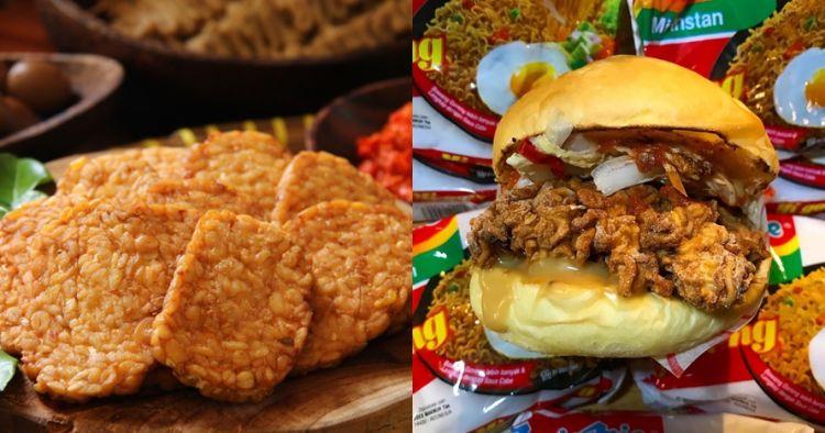 5 Makanan Khas Indonesia Ini Punya Harga Selangit Di Negeri