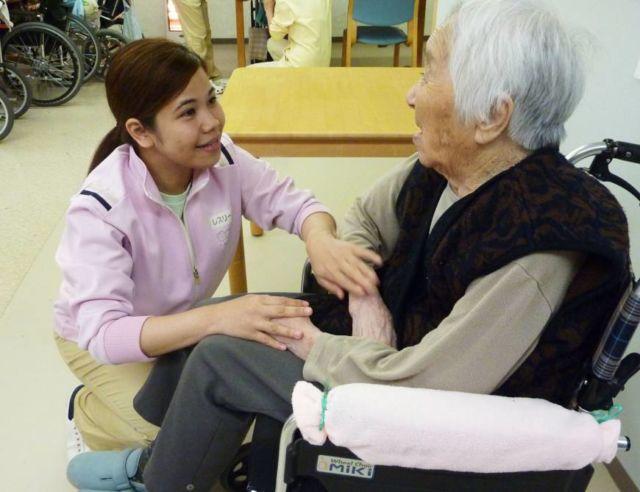 Jepang Butuh Perawat Indonesia Dengan Gaji Rp35 Juta Bulan Walau Menggiurkan Pahami 5 Hal Ini Dulu