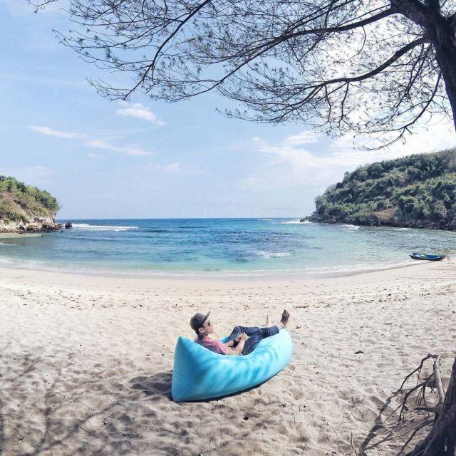 Pantai Blitar