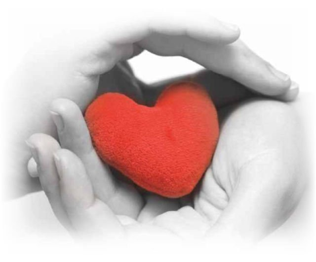 berdamai dengan hati