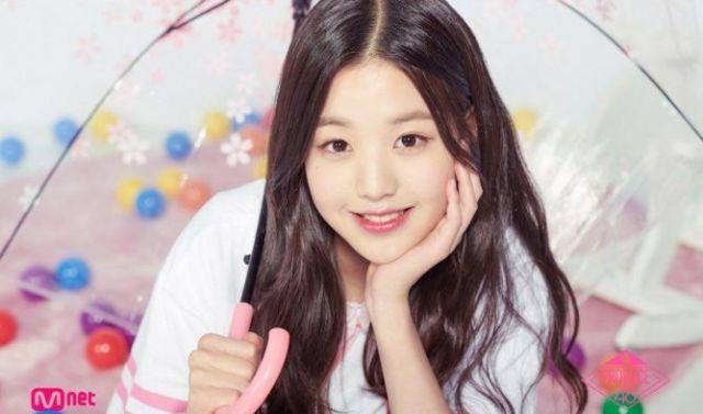 Jang Won Young IZ*ONE