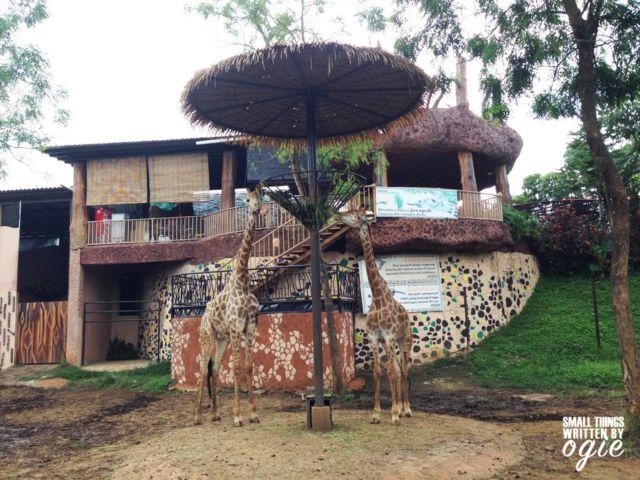 Jatim Park 1 & 2