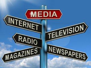 Menyikapi media massa
