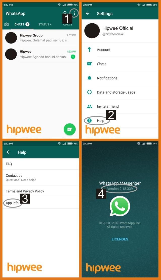 Langkah Mudah Membuat Stiker Whatsapp Pakai Foto Sendiri