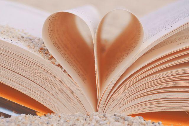 Book Jantung Cinta