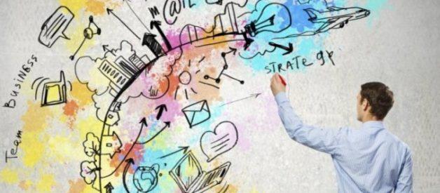 Cara Meningkatkan Kreativitas