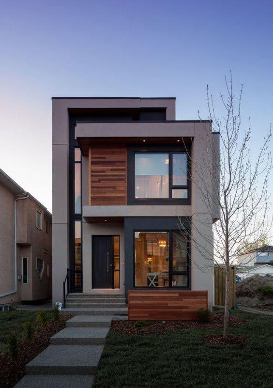Ingin Rumah Anda Terlihat Mewah 5 Rumah Minimalis Modern Ini Bisa Menjadi Inspirasi Yang Pas Untuk Anda