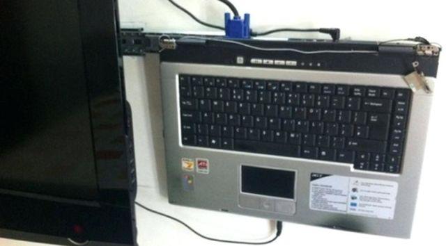 7 Trik Memanfaatkan Laptop Jadul Yang Sudah Rusak Bikin Jadi