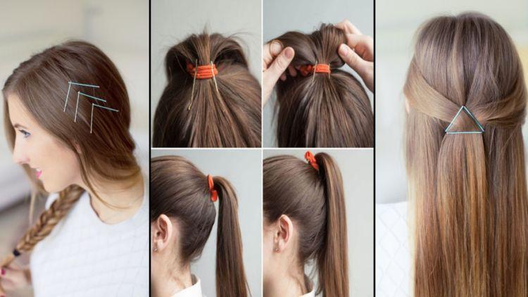 15 Gaya Rambut Kece Inilah Alasan Kenapa Jepit Biting Layak Jadi Aset Kecantikanmu