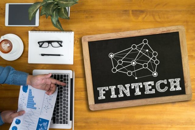 Is a Fintech Career in Your Future?